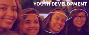 YOUTH DEVELOPMENT PURP(w)